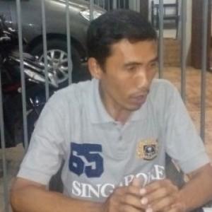 Iptu Taufiq Ismail
