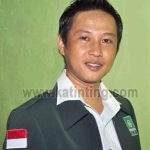 Bakri Bestari, Ketua DPC PKB Mamuju