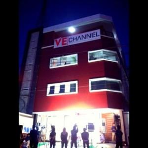 VE Channel TV hadir Jadi Kebanggan Indonesia Timur