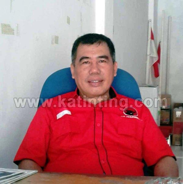 Pendaftaran Bakal Cagub Sulbar, PDIP Kembalikan Berkas SDK
