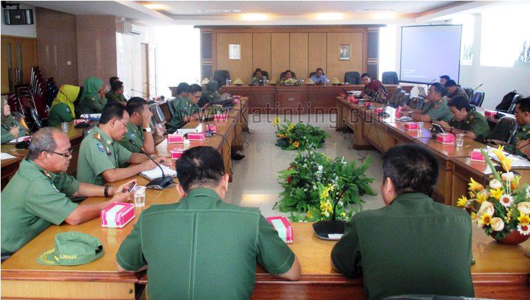 Delapan SKPD Sulbar Dapat Nilai Rapor Merah Dari Ombudsman