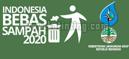 INDONESIA BEBAS SAMPAH PAPAS