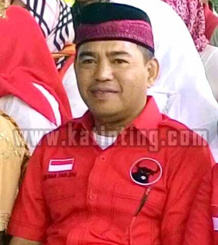 Bupati dan Wakil Matra Bakal Dilantik, Ketua DPRD Matra Kecewa