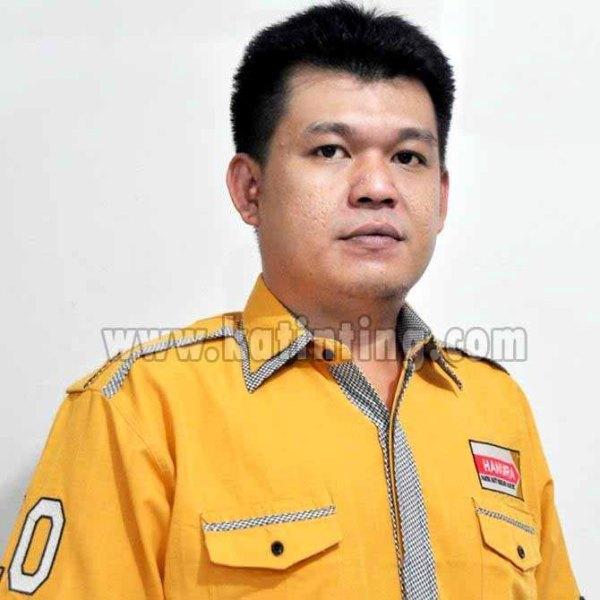 Rizal Harapkan Pemkab Matra Merealisasikan Programnya Nawa Jiwa