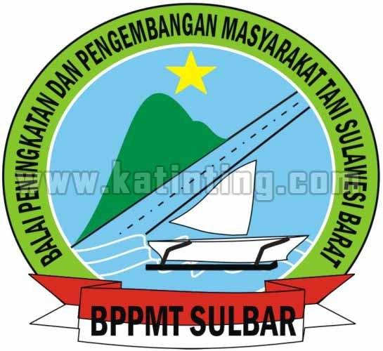 Logo BPPMT Sulbar