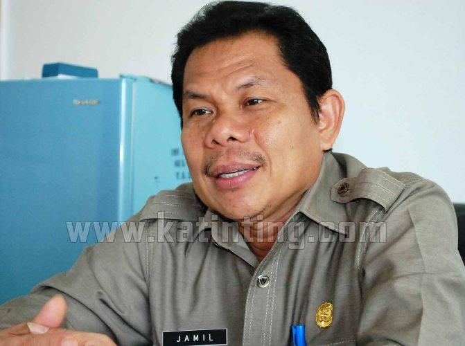 Jamil Barambangi