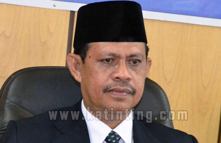 Ismail Zainuddin