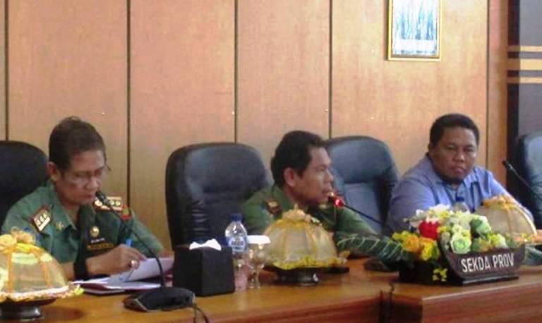 Nur Alam Thahir, Jamil Barambangi, Umar Barambangi
