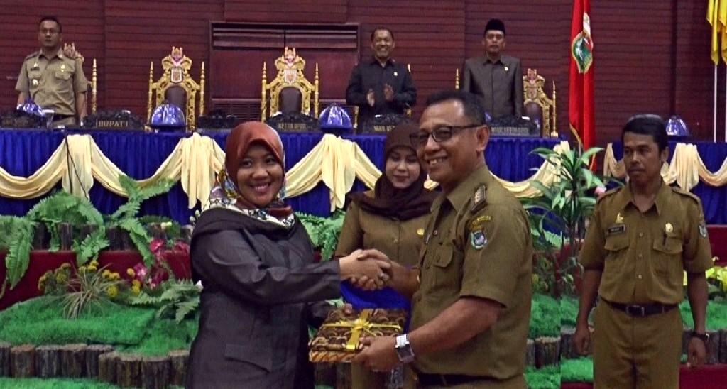 Bupati Mamuju dan Ketua DPRD Sulbar_edit