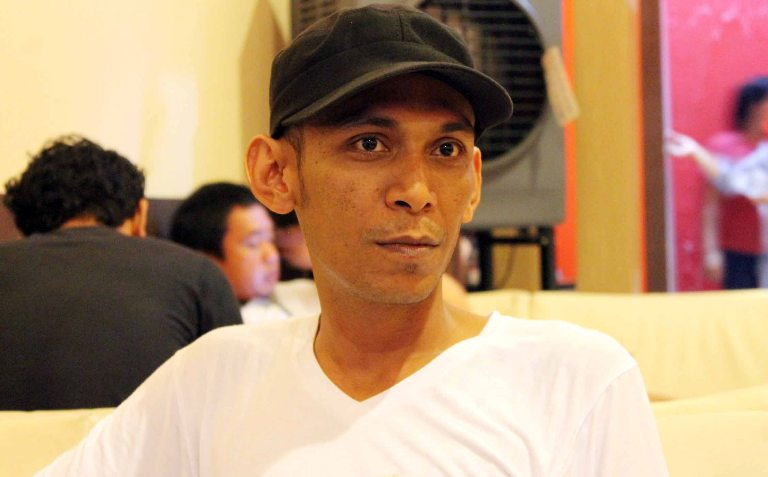 Maenunis Amin (Direktur Logos Research 'n Consulting)