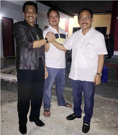 Musawir, Heryanto dan SDK