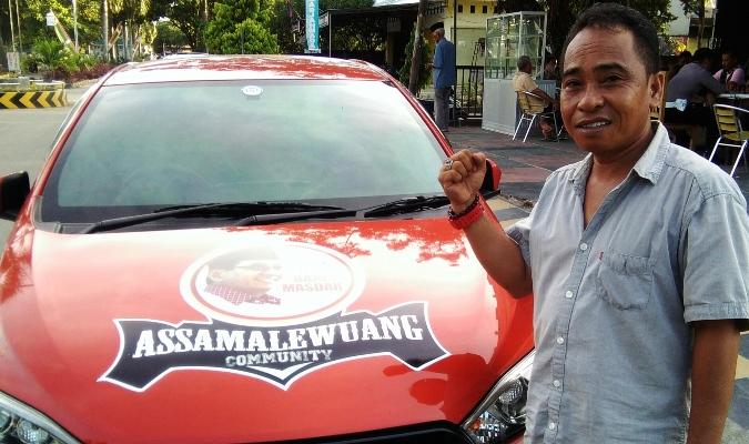 Relawan Assamalewuang