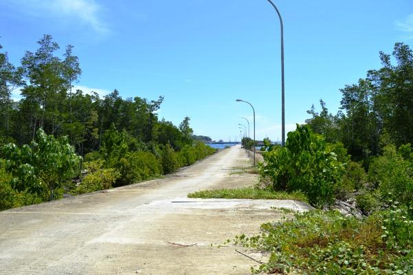 Pelabuhan Pelni Pasangkayu
