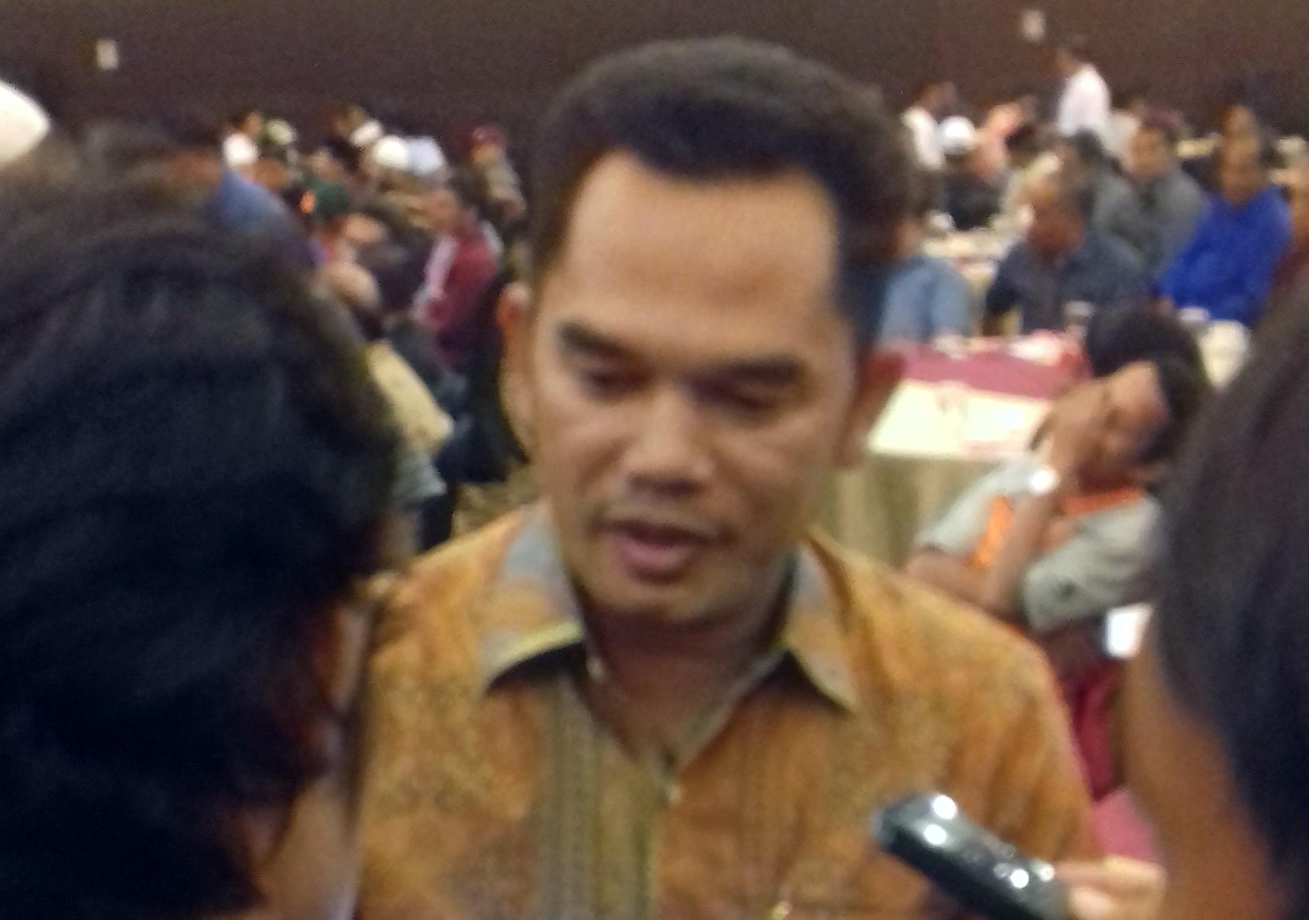 Hasanuddin Masud
