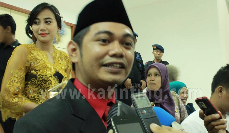 Ahmad Istiqlal Ismail