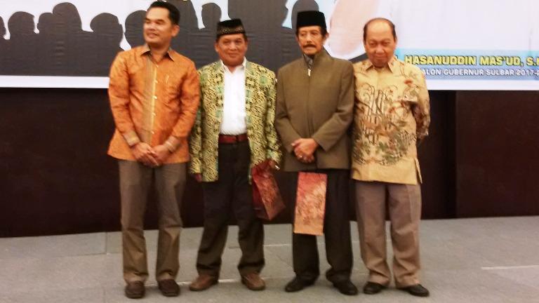 [kiri-kenan] Hasanuddin Mas'ud, Waris Hasan, Andi Maksum Dai dan Assegaf