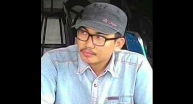 Nanang Wahidin