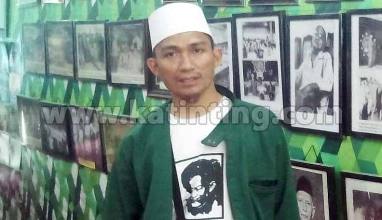 Sudirman Ketua PW GP Ansor Sulbar