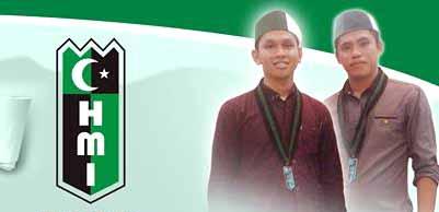 Herlin dan Amiruddin, Ketua dan Sekertaris HMI Cabang Cabang
