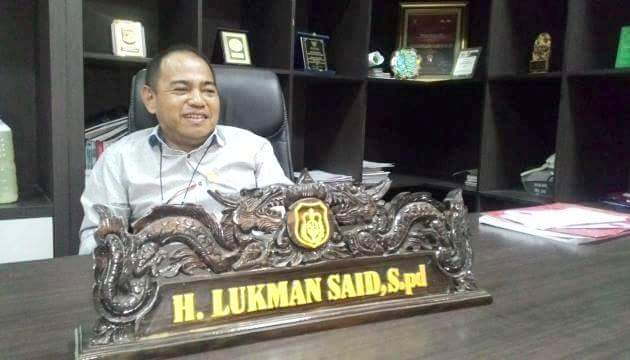 Ketua DPRD Matra