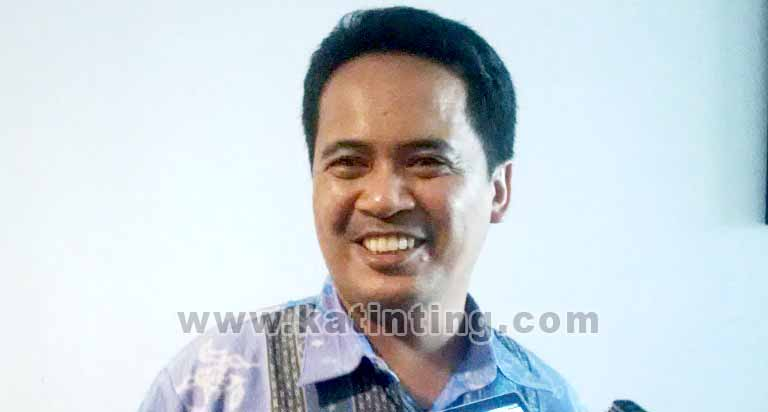 Busrang Riandhy, Ketua Bawaslu Sulbar