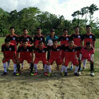 Club sepak bola di Pure