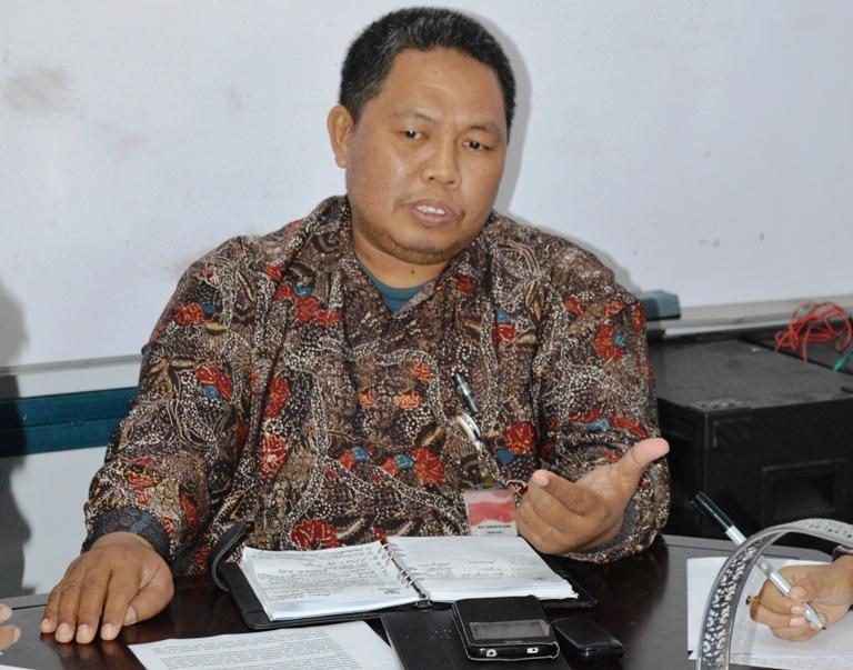 Kepala perwakilan Ombudsman Sulbar