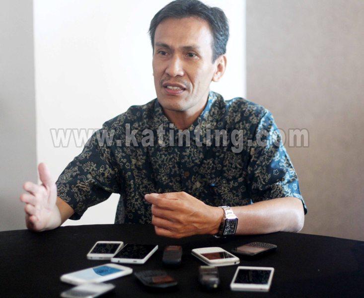 Usman Suhuri, Ketua KPU Sulbar