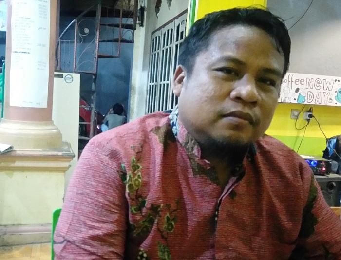 Muhammad Yusuf, SH., MH.