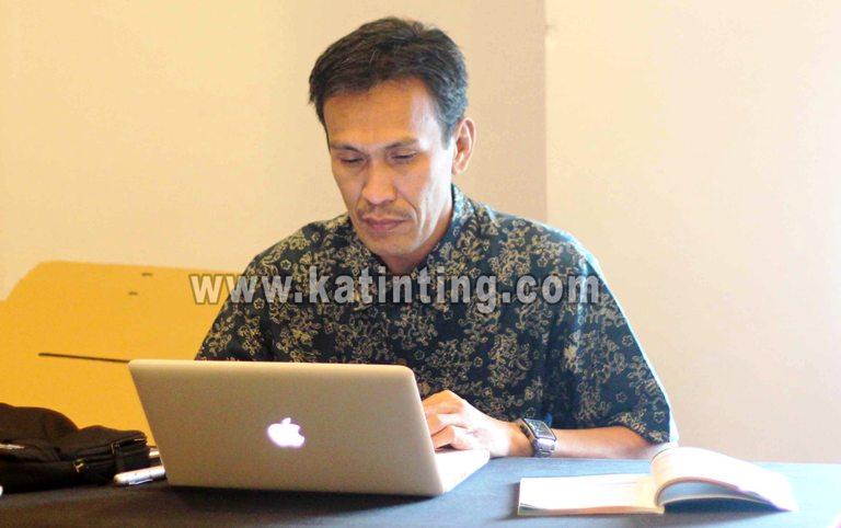 Usman Suhuria, Ketua KPU Sulbar
