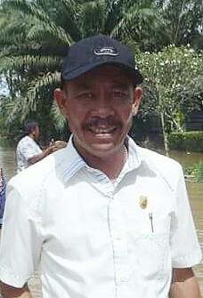 Saifuddin A Baso