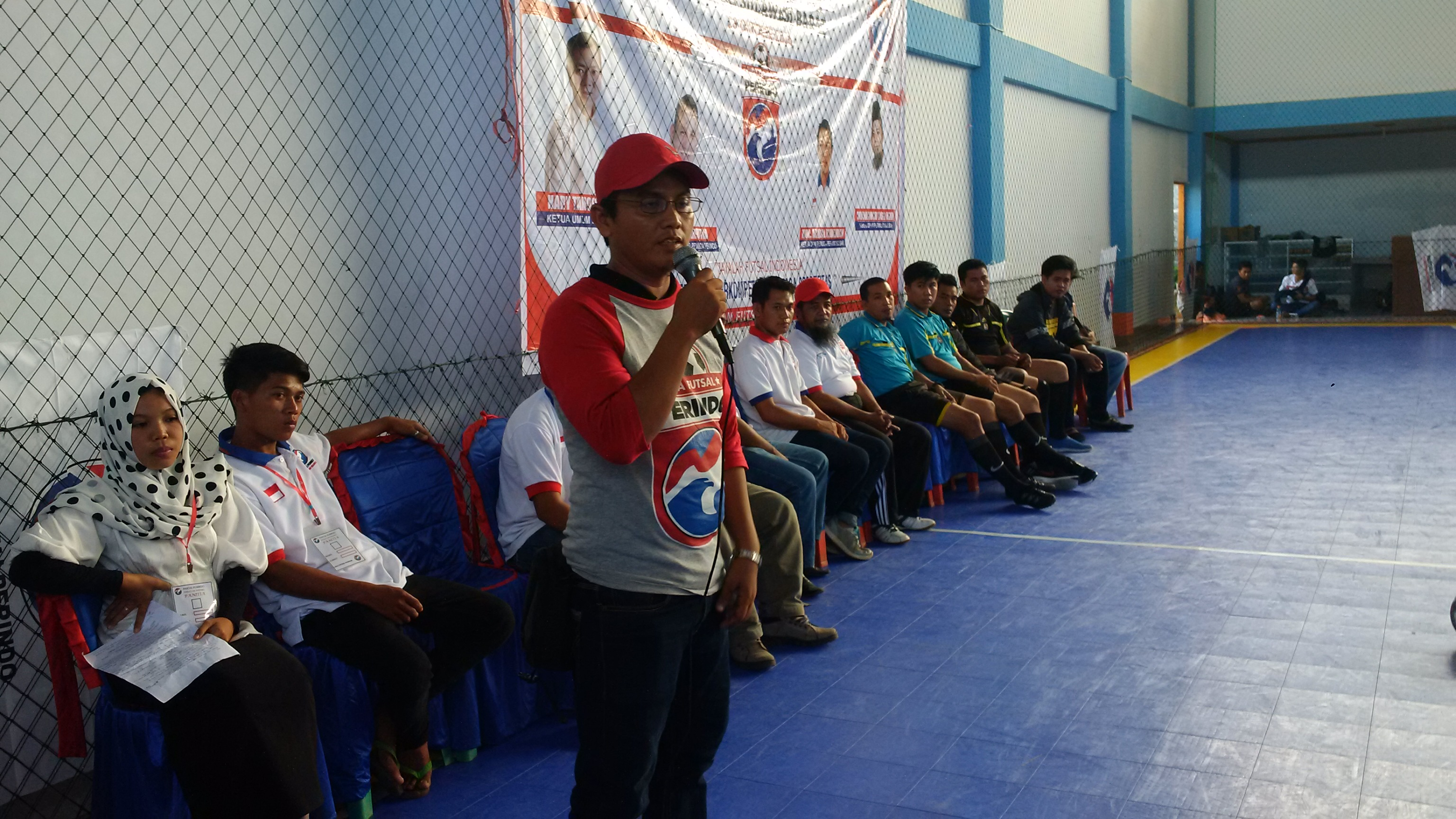 Ahmad Nur Jaya