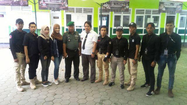 Atlet Federasi Airsoft Indonesia (F.A.I) Pengcab Sulawesi Barat
